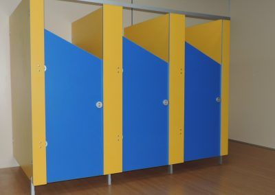 Nursery or Childrens Cubicles